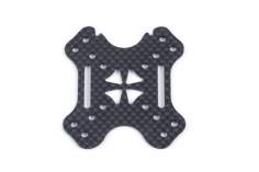 GoFly Ersatzteil untere Rahmenplatte für 5 Zoll Fpv Racer Rahmen LAFON 220mm