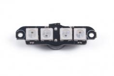 GoFly Ersatzteil LED Balken mit Buzzer für 5 Zoll Fpv Racer Rahmen LAFON 220mm