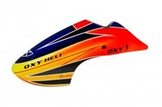 OXY Ersatzteil Kabinenhaube für OXY 3 270 Pro und für OXY 3