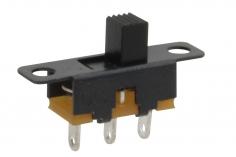 Micro Schiebschalter 19mm