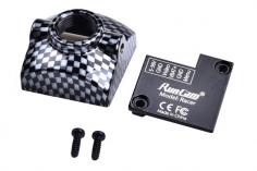 RunCam Gehäuse für RunCam Racer im carbon Design