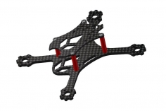 98er FPV Racer Frame VX98