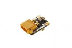 XT30 current sensor (XT30 Stecker mit eingebautem Strom Sensor)