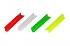 OXY Ersatzteil Finnenaufkleber Set für OXY 3