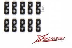XLPower Ersatzteil Servoplätchen für XL Power 520 und 550