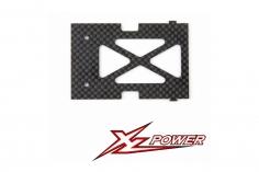 XLPower Ersatzteil Regler Montagesplatte für XL Power 520 und 550