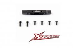 XLPower Ersatzteil Haubenhalter Befestigungsblock für XL Power 520 und 550