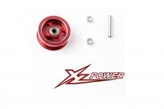 XLPower Ersatzteil Riemenführung für XL Power 520 und 550