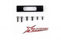 XLPower Ersatzteil Chassisverbinder  vorne  für XL Power 520 und 550