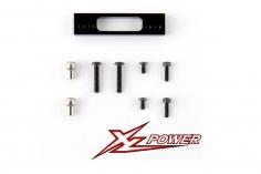 XLPower Ersatzteil Chassisverbinder  hinten  für XLPower 520 und 550
