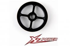 XLPower Ersatzteil vordere Riemenscheibe für XLPower 520 und 550