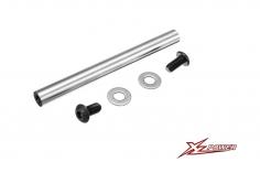 XLPower Ersatzteil  Blattlagerwelle für XLPower 520 und 550