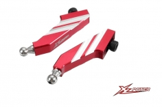 XLPower Ersatzteil Blatthalter Anlenkarme Upgrade für XLPower 520 und 550