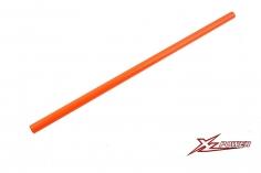 XLPower Ersatzteil Heckrohr in orange  für XLPower 520