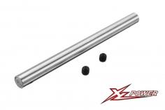 XLPower Ersatzteil Heckwelle für XLPower 520 und 550