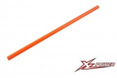 XLPower Ersatzteil Heckrohr in orange  für XLPower 550