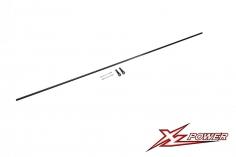 XLPower Ersatzteil Heckanlenkgestänge für XLPower 550