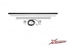 XLPower Ersatzteil Stretch Kit von 520 auf 550