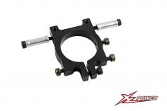 XLPower Ersatzteil Heckrohrklemmring vorne für XLPower 700