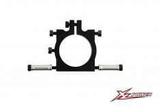 XLPower Ersatzteil Heckrohrklemmring hinten für XLPower 700