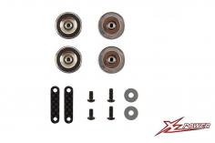 XLPower Ersatzteil Magnethaubenhalter vorne für XLPower 700