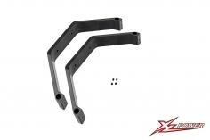 XLPower Ersatzteil Kufenbügel in schwarz für XLPower 700