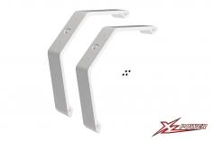 XLPower Ersatzteil Kufenbügel in weiß für XLPower 700