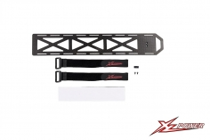 XLPower Ersatzteil Akkuplatten Set für XLPower 700