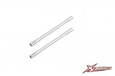 XLPower Ersatzteil Chassisverbinder 70mm für XLPower 700