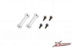 XLPower Ersatzteil Chassisverbinder 32mm für XLPower 700