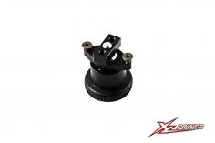 XLPower Ersatzteil Akkuplattenschnellverschluss für XLPower 700