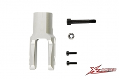 XLPower Ersatzteil Hauptrotorblatthalter für XLPower 700