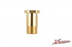 XLPower Ersatzteil Heckschiebehülse für XLPower 700
