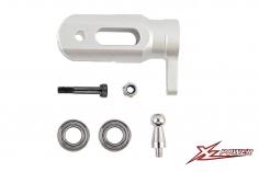 XLPower Ersatzteil Heckblatthalter für XLPower 700