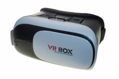 Froggy Whoop Ersatzteil Videobrille mit Einsatz für Smartphones