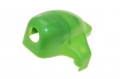 Froggy Whoop Ersatzteil Haube grün