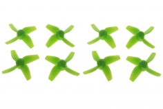 Froggy Whoop Ersatzteil Propeller Set 8 Stück je 4x CW 4x CCW