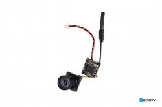 BetaFPV 1200TVL Kamera inklusive VTX (Videosender)