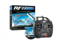 RealFlight 8 Simulator Horizon Hobby Edition