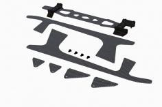 CNC Landegestell für OXY4 Max Beta Edition