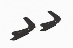OXY Ersatzteil Motorhalterungs Versteifung für OXY4 Max
