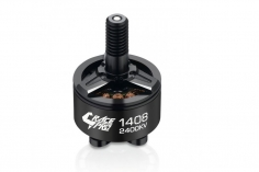 Hobbywing XRotor 1408 FPV Motor 2400kV 3-4S