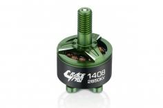 Hobbywing XRotor 1408 FPV Motor 2850kV 3-4S