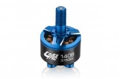 Hobbywing XRotor 1408 FPV Motor 3750kV 2-3S