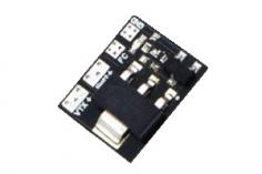 TBS Tiny LED RealPit VTX Power Switch / Aus-Schalter für Videosender