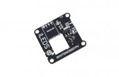 TBS Whitenoise FPV Unify Montage Bord mit RealPit VTX Power Switch / Aus-Schalter für Videosender