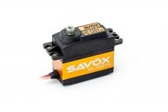 SAVÖX Standard Servo SC-1257TG  Taumelscheibenservo