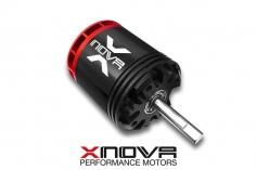 Xnova Motor XTS 2820-890kv 10P mit Wellentyp B für OXY 4 MAX