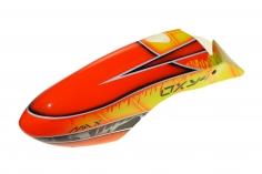 Fusuno Drip Design Airbrush fiberglas Kabinenhaube für OXY4 MAX