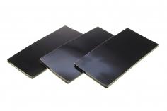 Anti Akku Rutsch Pad 100x50x3mm 3 Stück